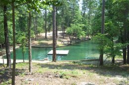 Garrison TX Campgrounds East Texas RV Campgrounds East ...